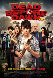 Watch Free Dead Before Dawn 3D (2012)
