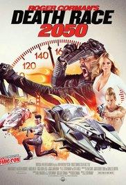 Watch Free Death Race 2050 (2016)