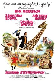 Watch Free Doctor Dolittle (1967)