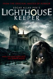 Watch Free Edgar Allan Poes Lighthouse Keeper (2016)
