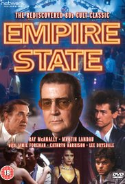 Watch Free Empire State (1987)