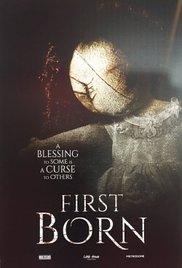 Watch Free FirstBorn (2016)