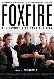 Watch Free Foxfire (2012)