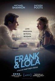 Watch Free Frank & Lola (2016)