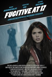 Watch Free Fugitive at 17 (2012)