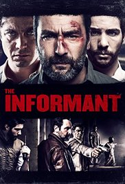 Watch Free The Informant (2013)