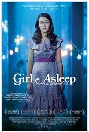 Watch Free Girl Asleep (2015)