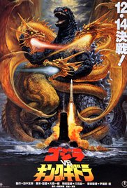 Watch Free Godzilla vs. King Ghidorah (1991)