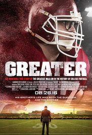 Watch Free Greater (2016)