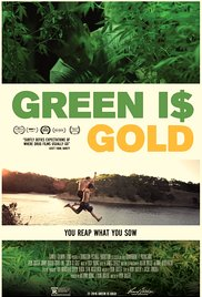 Watch Free Green is Gold (2015)