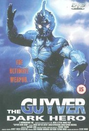 Watch Free Guyver: Dark Hero (1994)