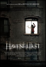 Watch Free Havenhurst (2016)