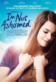 Watch Free Im Not Ashamed (2016)