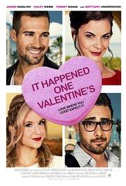 Watch Free It Happened One Valentines (2017)
