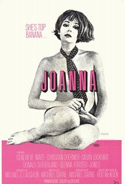 Watch Free Joanna (1968)