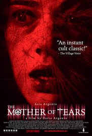 Watch Free Mother of Tears (2007)
