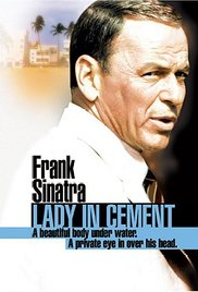 Watch Free Lady in Cement (1968)