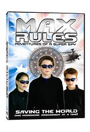 Watch Free Max Rules (2004)