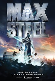 Watch Free Max Steel (2016)