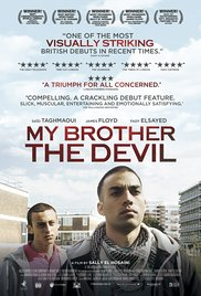Watch Free My Brother the Devil (2012)