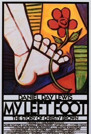 Watch Free My Left Foot (1989)