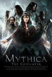 Watch Free Mythica: The Godslayer (2016)
