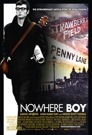 Watch Free Nowhere Boy (2009)