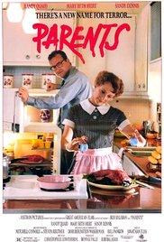 Watch Free Parents (1989)