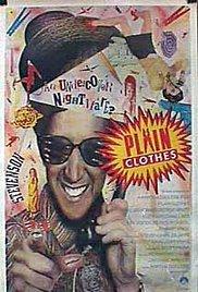 Watch Free Plain Clothes (1987)