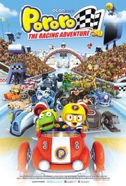 Watch Free The Little Penguin Pororos Racing Adventure (2013)