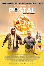 Watch Free Postal (2007)