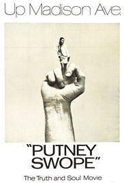 Watch Free Putney Swope (1969)