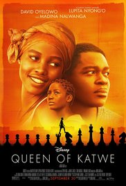 Watch Free Queen of Katwe (2016)