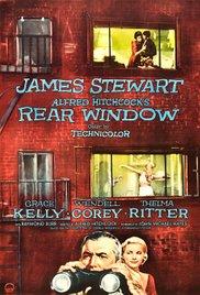 Watch Free Rear Window (1954)