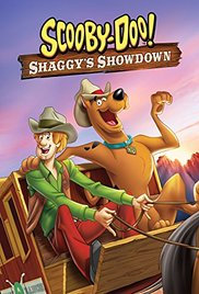 Watch Free ScoobyDoo! Shaggys Showdown (2017)