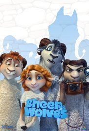 Watch Free Sheep and Wolves (2016)