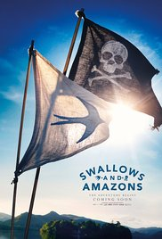 Watch Free Swallows and Amazons (2016)