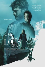Watch Free The 9th Life of Louis Drax (2016)