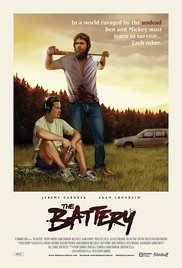 Watch Free The Battery (2012)