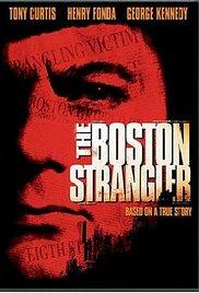 Watch Free The Boston Strangler (1968)