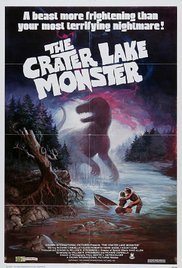 Watch Free The Crater Lake Monster (1977)