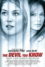 Watch Free The Devil You Know (2013)