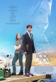 Watch Free The Book of Love (2016)