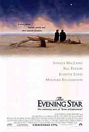 Watch Free The Evening Star (1996)