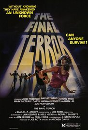 Watch Free The Final Terror (1983)