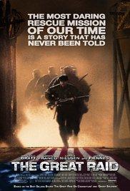 Watch Free The Great Raid (2005)