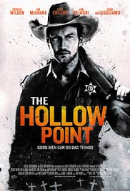 Watch Free The Hollow Point (2016)