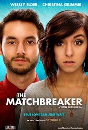 Watch Free The Matchbreaker (2016)
