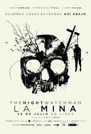 Watch Free The Night Watchman (2016)