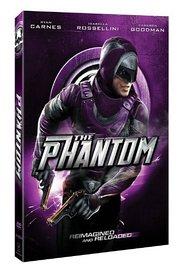 Watch Free The Phantom 2009 Part 1